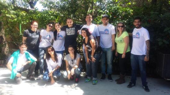 Grupo AEC Urubatan